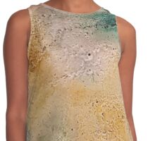 The Sands of Time Contrast Tank