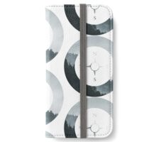 Forest Compass iPhone Wallet/Case/Skin
