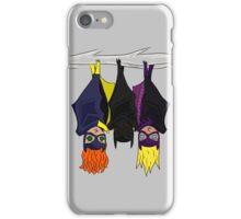 The Bat-girls iPhone Case/Skin