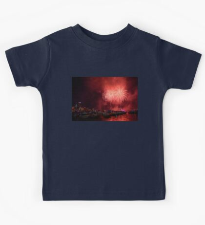 Happy Birthday, USA! 2016-3 Kids Tee