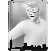 The Knights in Shining Spandex iPad Case/Skin
