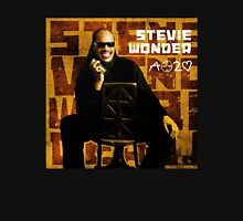 Stevie Wonder - A Time to Love Unisex T-Shirt