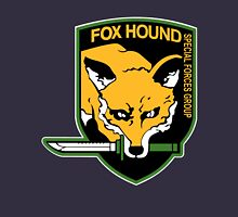 Fox Hound Special Forces Group Unisex T-Shirt