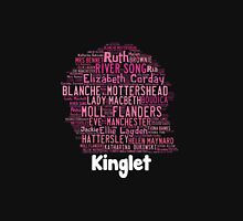 2014 Kinglet with Kingston sihloutte in black T-Shirt