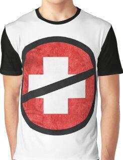 The Purge cross Graphic T-Shirt