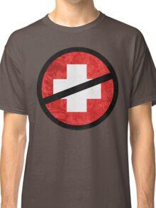 The Purge cross Classic T-Shirt