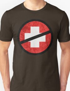 The Purge cross Unisex T-Shirt