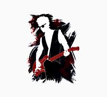 Twelfth Doctor - plus guitar Unisex T-Shirt