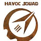Star Wars Old Republic Havoc Squad by Fyl23