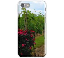 Days of Vines & Roses iPhone Case/Skin