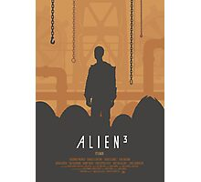 Ridley Scott's Alien³ Print Sigourney Weaver as Ripley Photographic Print