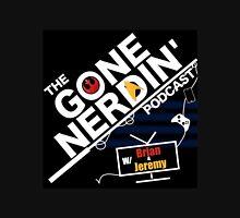 Gone Nerdin Podcast Logo Unisex T-Shirt