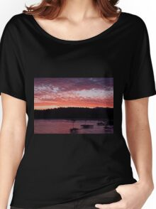 Melting Moments  Women's Relaxed Fit T-Shirt
