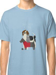 Daisy, Ozzy & Elkins Classic T-Shirt