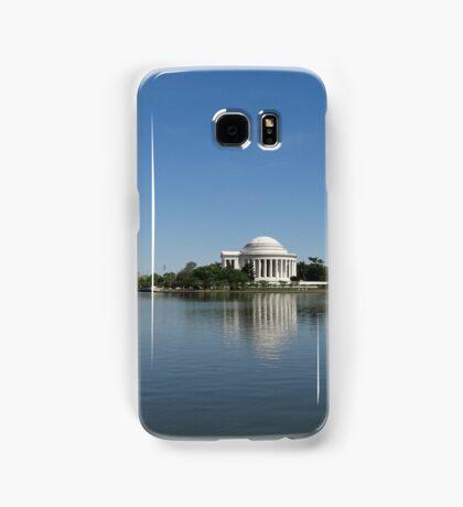 DC Samsung Galaxy Case/Skin