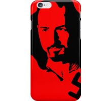 Edward Norton from American History X iPhone Case/Skin
