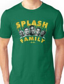 Splash Family Unisex T-Shirt