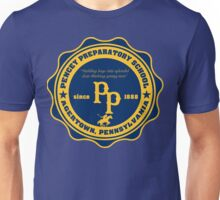 Pencey Prep School (Catcher in the Rye) Unisex T-Shirt