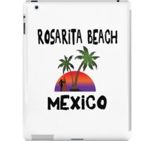 Rosarita Beach Mexico iPad Case/Skin