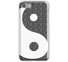 Yoga Buddha Style iPhone Case/Skin