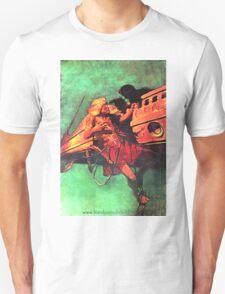 Pulp Fiction Era Scene T-Shirt