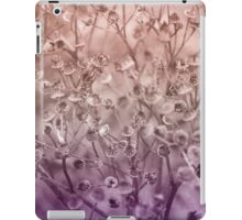Dreaming All My Life  iPad Case/Skin