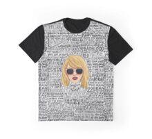 TS Graphic T-Shirt