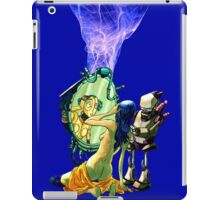 Mirror King iPad Case/Skin