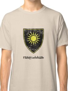 Nilfgaard Coat of Arms - Witcher Classic T-Shirt