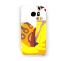 Juubei the Teacher and Great Hero Samsung Galaxy Case/Skin