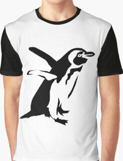 Pingu 2 Graphic T-Shirt