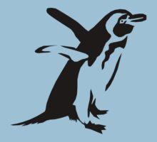 Pingu 2 One Piece - Short Sleeve