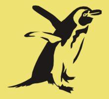 Pingu 2 Kids Tee