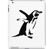 Pingu 2 iPad Case/Skin