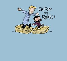 Aaron and Robbes Unisex T-Shirt