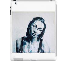 Holly Ink Design  iPad Case/Skin
