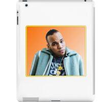 Anderson Paak iPad Case/Skin