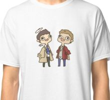 Destiel Classic T-Shirt