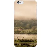 Eildon Pondage II iPhone Case/Skin