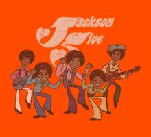 Jackson Five Kids Tee