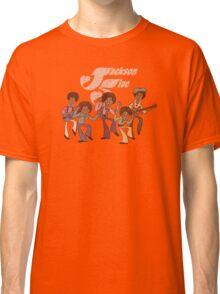 Jackson Five Classic T-Shirt