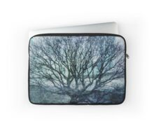 Dreaming of Blue Skies Laptop Sleeve