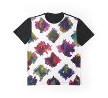 Melting Pot Graphic T-Shirt