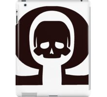 God of war iPad Case/Skin