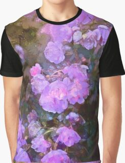 Rose 238 Graphic T-Shirt