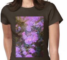 Rose 238 Womens Fitted T-Shirt
