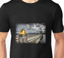 Alsea Bay Bridge  Unisex T-Shirt