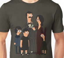 Addams' Family Burgers Unisex T-Shirt
