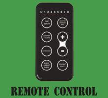 Remote Control Kids Tee