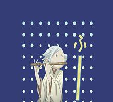 "Kamisama Kiss-Mizuki and his ""Fu"" Flute Unisex T-Shirt"